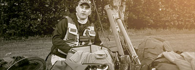 Fly fishing gear photo