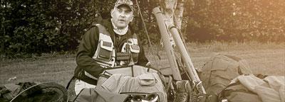 Fly fishing gear photo
